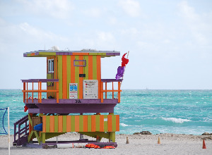 Return flights from Barcelona to Miami - United States for perfect price from 348 EUR