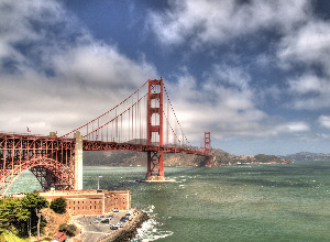 Return flights from Barcelona to Oakland - United States for perfect price from 264 EUR