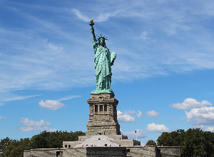 Return flights from Copenhagen to New York - United States for perfect price from 269 EUR