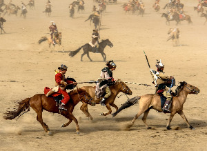 Return flights from Geneva, Paris to Ulan Bator - Mongolia for perfect price from 427 EUR