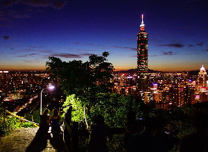 Return flights from Paris to Taipei - Taiwan for perfect price from 321 EUR