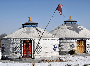 Return flights from Paris to Ulan Bator - Mongolia for perfect price from 428 EUR