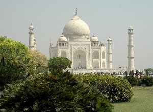 Return flights from Riga to Delhi - India for perfect price from 340 EUR