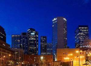 Cheap flights from Dublin Ireland  to Denver - United States United States for only 335 EUR roundtrip.