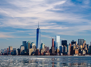 Return flights from Riga to New York - United States for perfect price from 314 EUR