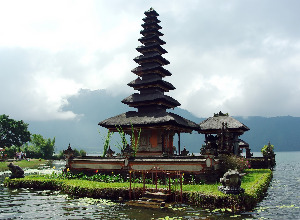 Cheap flights from Skopje Macedonia  to Denpasar - Indonesia for only 309 EUR roundtrip.
